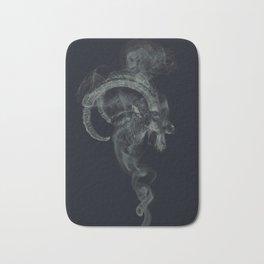 BlackPhillip /Reborn Bath Mat