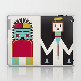 Kachina Dolls Laptop & iPad Skin