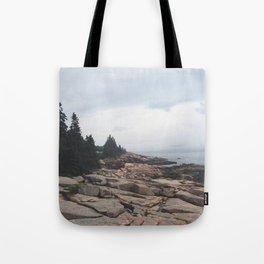 Acadia 2 Tote Bag