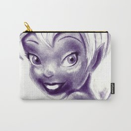 Tink Carry-All Pouch