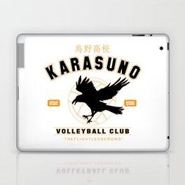 Karasuno Laptop & iPad Skin