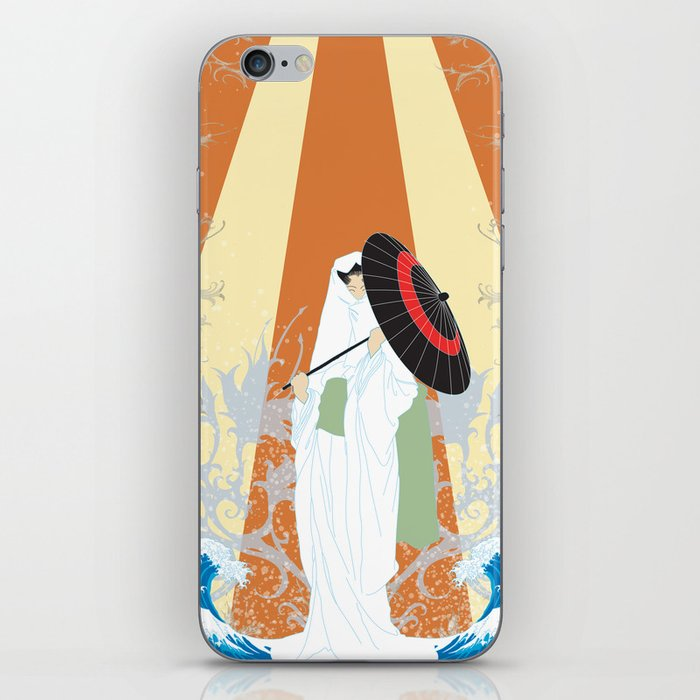 Koumbi iPhone Skin