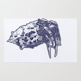 cuttle Rug