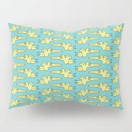 Dumbard Pillow Sham