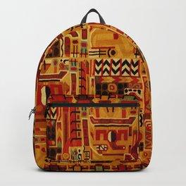 Wari Backpack