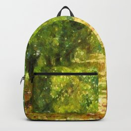 Dappled Light of DayDreams Backpack