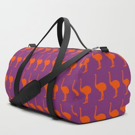 MAD MOA Adrenalin - Centre Stage Bk Duffle Bag