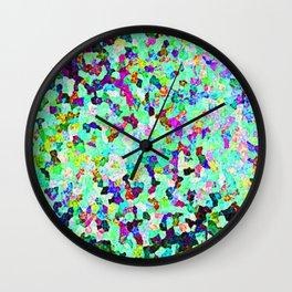 Bright dream Wall Clock
