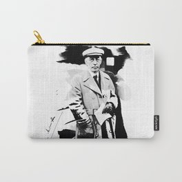 Sergei Rachmaninoff Carry-All Pouch