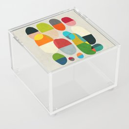 Jagged little pills Acrylic Box