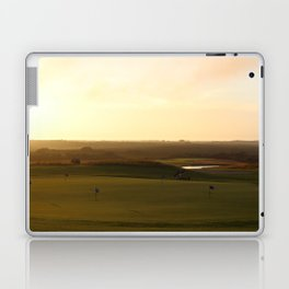 Sankaty Head Golf Club Laptop & iPad Skin