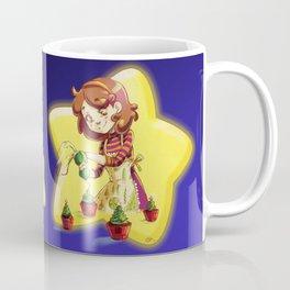 Xmas CupCaKe Time! Coffee Mug