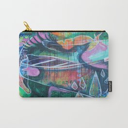 Old Wisdom Carry-All Pouch