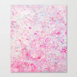 Pink Fluyd Canvas Print