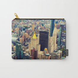 New York C Carry-All Pouch