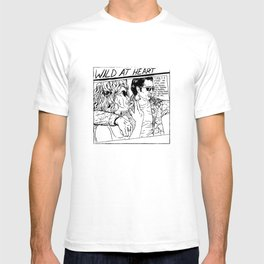 Wild Youth (1990) T-shirt