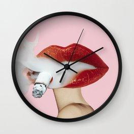 Quitter, NOT Wall Clock