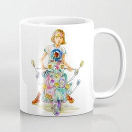 We are the Mods! Coffee Mug
