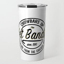 The Wet Bandits Travel Mug