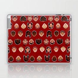 HTGAWM print Laptop & iPad Skin