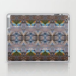 Joffre Patterns Laptop & iPad Skin