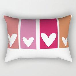 Mine Forever Rectangular Pillow