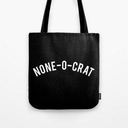 Done-o-crat Tote Bag