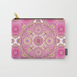 Knowing Love Carry-All Pouch