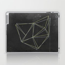 Geo Laptop & iPad Skin