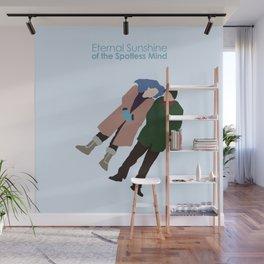 Eternal Sunshine of the Spotless Mind Wall Mural