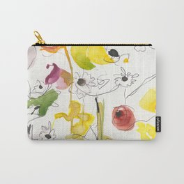 On the Other Side Carry-All Pouch