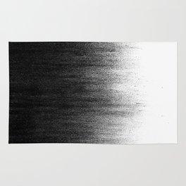 Charcoal Ombré Rug