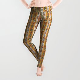 Evertt Company Pattern No. 1 Leggings