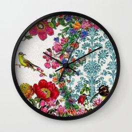 Florência Wall Clock