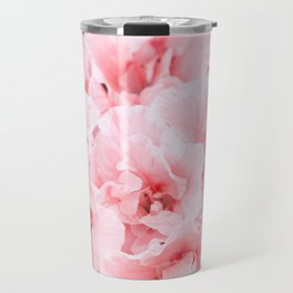 Pink Azalea Flower Dream #2 #floral #decor #art #society6 Travel Mug