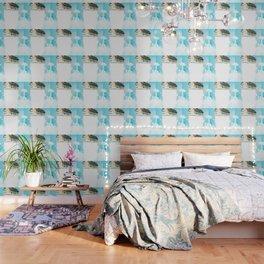 Lift Off Wallpaper