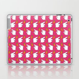 Rabbit & Carrot Laptop & iPad Skin