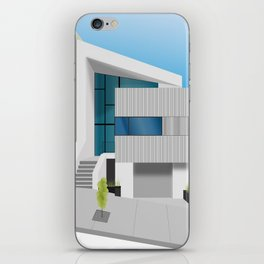 Modern Home No. 2 iPhone Skin