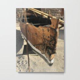Abra Kadabra Metal Print
