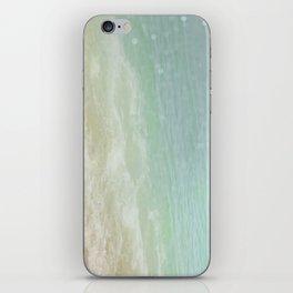 Take Me To The Sea iPhone Skin
