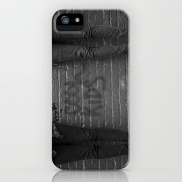The Cool Kids iPhone Case