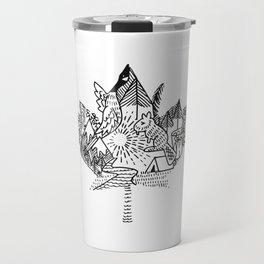 My Canada Travel Mug