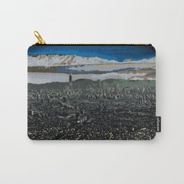 Santiago Carry-All Pouch