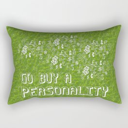 Personality Rectangular Pillow