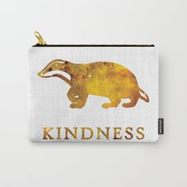 KINDNESS Carry-All Pouch