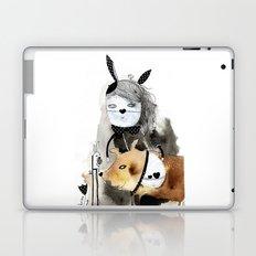 Saturday Laptop & iPad Skin
