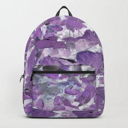 In(tro)verted Ground Cover Backpack