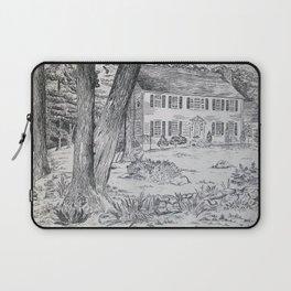 House Laptop Sleeve