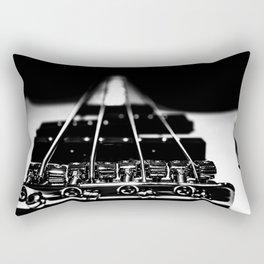 Bridge To Happiness Rectangular Pillow