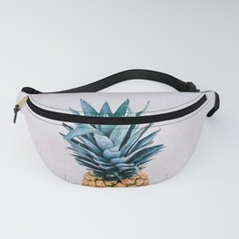 Pineapple on the beach Fanny Pack